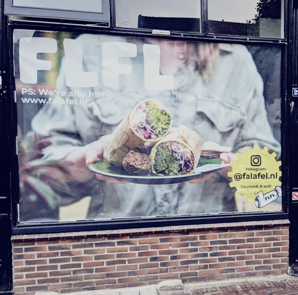 FLFL Botermarkt